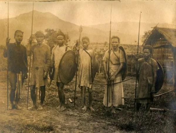 экскурсия в Ратанакири