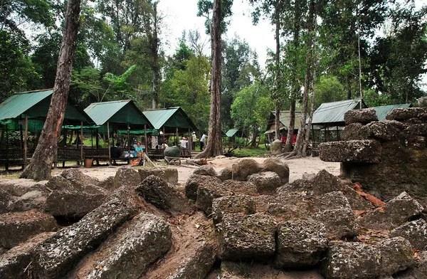 культура в камбодже