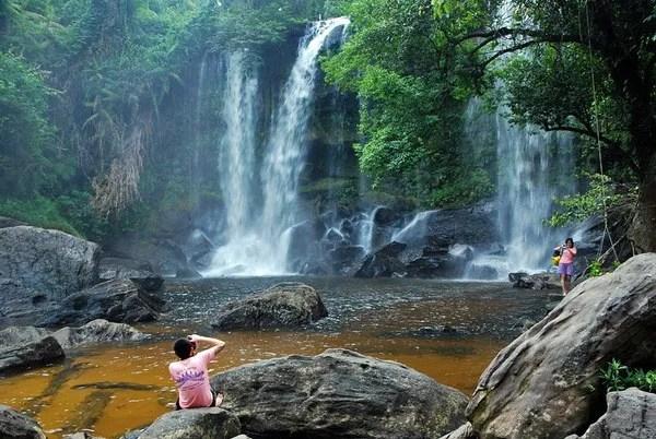 экскурсии по камбодже