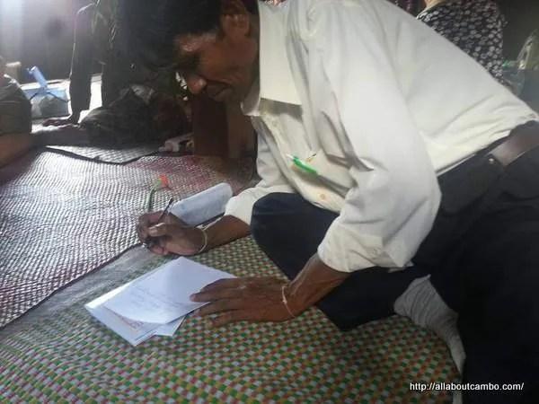 народный целитель в камбодже