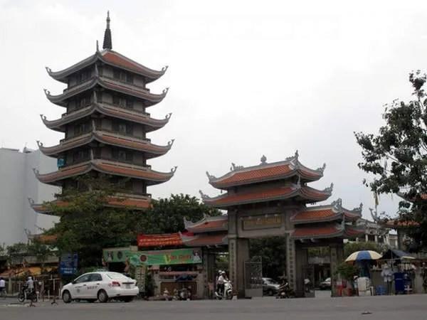 1-Храм Винь Вьен
