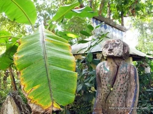 19-духи камбоджи