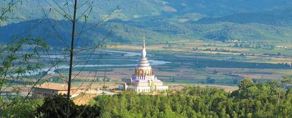 храм Thaton