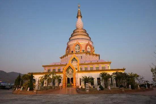 wat-thaton-храм