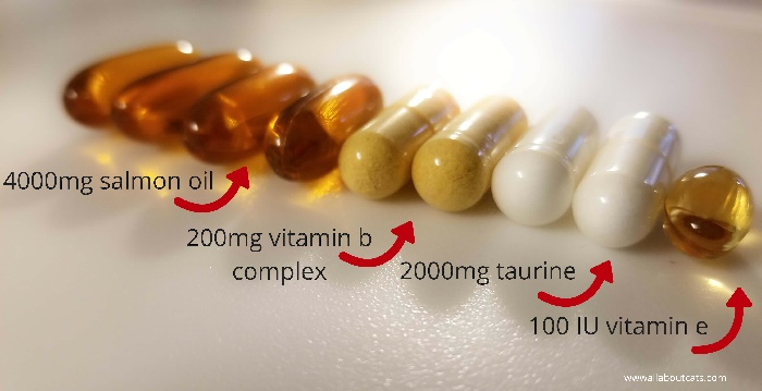 Supplements (1)