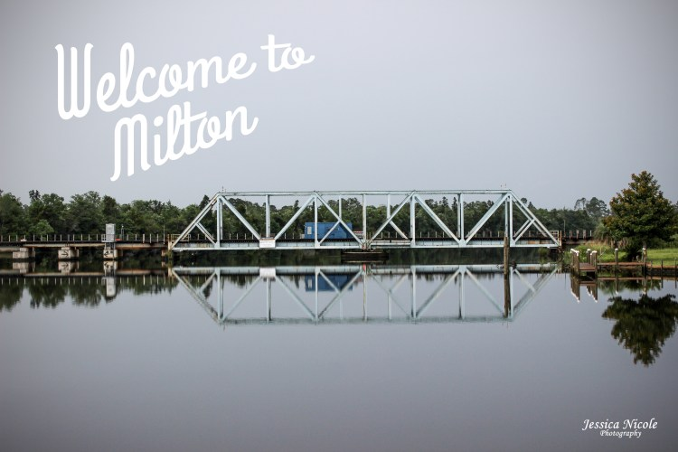 welcome to milton