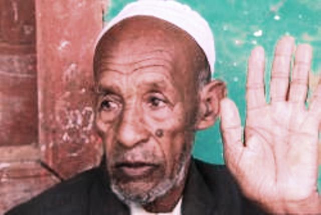 abiy ahmed father ahmed ali