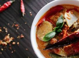 Curry For The Soul – 8 Traditional Curry Recipes From Across India