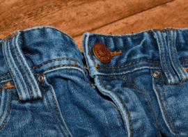 Jeans Through The Decades In One Brilliant Video
