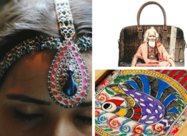 9 Unique Gift Items To Carry From India