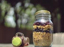 10 Creative and Funky Ideas to Use Mason Jars
