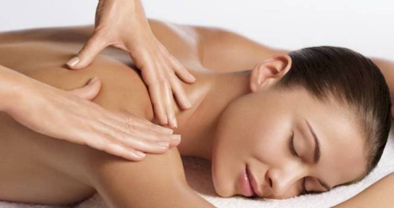 Different types of massages around the world