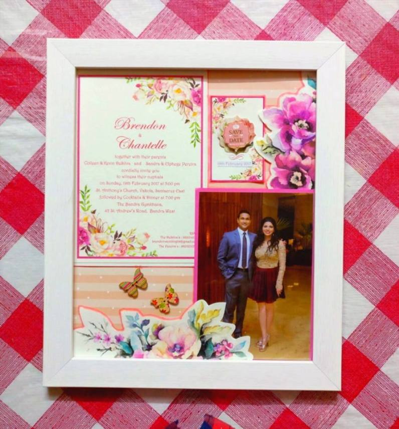 thoughtful gifts for newly weds