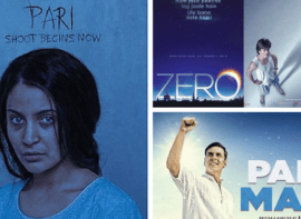 11 Bollywood Films We Are Looking Forward To In 2018