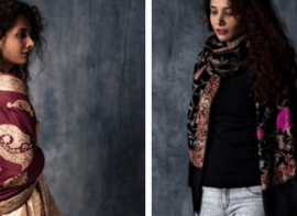 All About Pashmina - Here's Why These Beautiful Shawls Deserve A Place In Your Trousseau