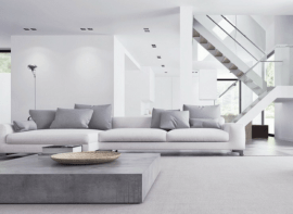 15 Minimalist Home Styling Ideas That Will Always Be On Trend
