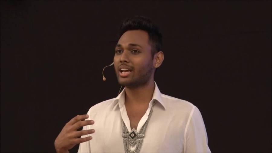 Mr Gay World India 2016