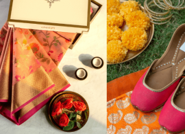 All About Eve's Diwali Giveaway: Here's How You Can Win This Hamper Of Gorgeous Goodies