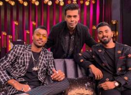 Is Hardik Pandya's Punishment Too Severe? We Don't Think So, And Here's Why