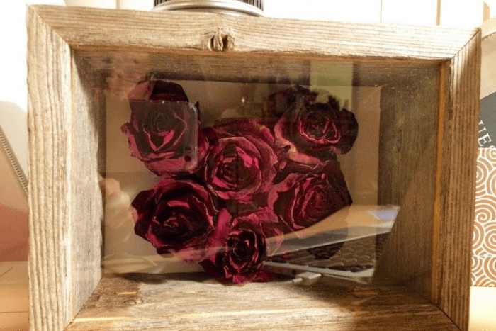 ways to use roses