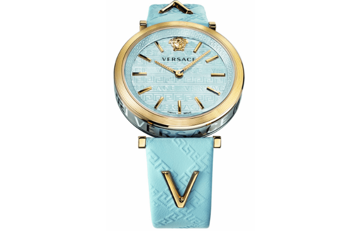 versace watches for her