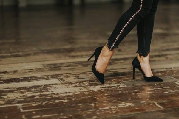 how to make high heels comfortable