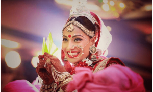 6 Things That Happen At Bengali Weddings Which Makes Them Wonderfully Unique