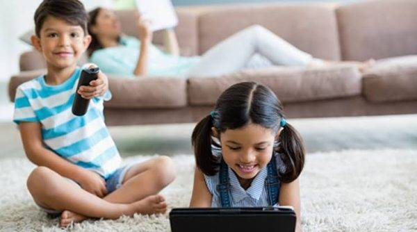 how to limit screen time