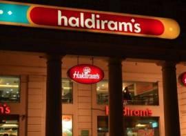 haldiram's namkeen