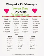 lose-weight-fast-exercise-program-template-6