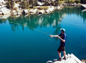 Why Is Forex Trading Like Fishing?