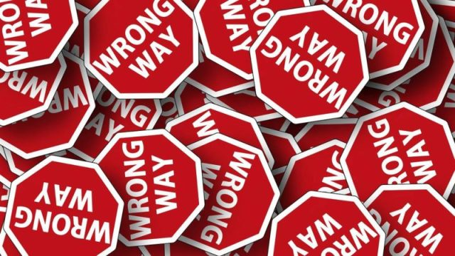 10 most common mistakes made by novice forex traders