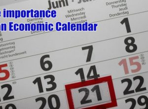 The importance of an Economic Calendar