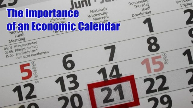 Why Economic Calendar Is So Important  All About Forex World