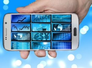 Why You should Trade with your Smartphone