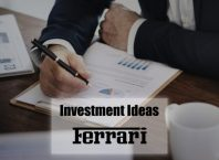 Investment Ideas from Alpari - Ferrari