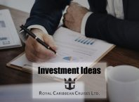 Investment Ideas from Alpari: Royal Caribbean Cruises