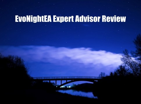 EvoNightEA Expert Advisor Review