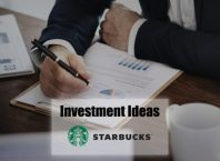Investment Ideas from Alpari - Starbucks