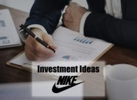 Investment Ideas from Alpari: Nike