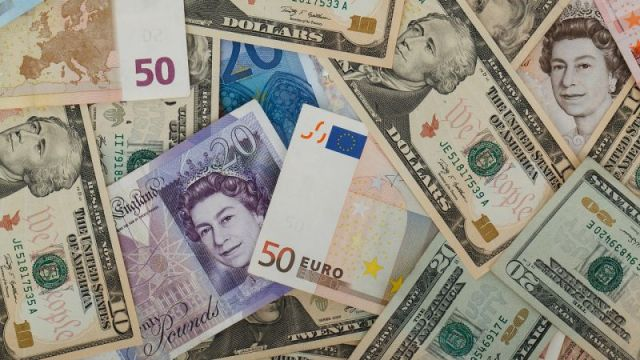 Why Should You Care About The EURUSD?