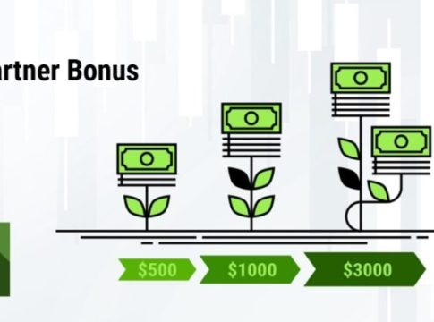 FBS Partner Bonus - Grow Your Profit
