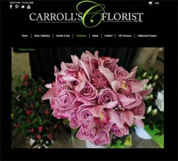 Carroll's Wedding & Event Design