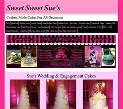 Sweet Sweet Sue's