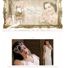 Mia Elena Bridal Boutique
