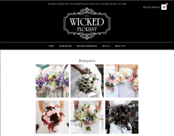 Wicked Florist