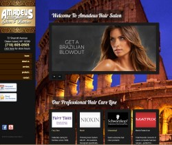 Amadeus Hair Salon
