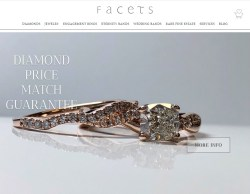 Facets – Jewelry Store