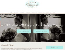 Lavish Occasions Wedding and Event Planner