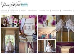Premier Digital Photography Website